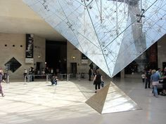 Symbolic Meaning Of The Louvre, Paris France – Architecture Revived