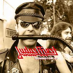 Judas Priest 1980