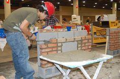 Skills Bon supports Skills USA www.bontool.com