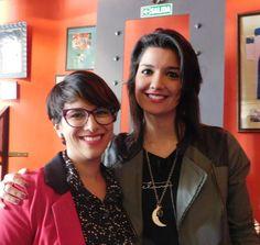 Con Jime Grandinetti, Genia! Agenda tu cita de maquillaje a domicilio en regiamakeup.com