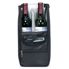 You shouldnt consider going anywhere without these sleek and classy Reserve Wine Kits. Each Reserve Wine Kit features an interior compartment that separates and protects bottles during transit. Wine Making Supplies, Wine Making Kits, Wine Country Gift Baskets, Wine Baskets, Wine Kits, Wine Carrier, Bottle Carrier, Wine Magazine