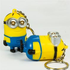 1PCS Mini Led Lighting 3D Minion Toys Keychains  Price: 8.99 & FREE Shipping #mensgifts #gifts #watches #coolgear #mensgear #mensstuff #womensfashion #fashion #shopping #coolclothes #mens #womens #cutefashion #underwear #tops #sexydress  #bargain #coolstuff #headphones #bluetooth #gifts #xmas #happybirthday #fun Minion Toy, Minions, Cartoon Movies, Cute Cartoon, Mens Gear, Cool Gear, Kids Gifts, Action Figures, Happy Birthday