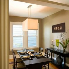 Dining small dining room Design Ideas, Pictures, Remodel and Decor