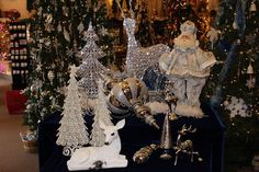 Grand Village Shops - Kringles Christmas Shop