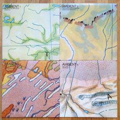 Brian Eno -  ambient 1-4 (1978-1982)