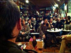 El espíritu de ITACA ambienta las novelas de Francisco Béjar - Final con piezas menores