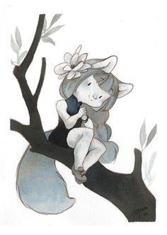 updlm. - rozenn-blog: Quelques unes des aquarelles qui...