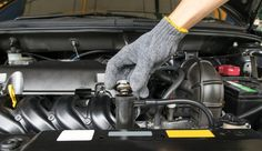 Have your radiator inspected regularly so that you won't be spending more in radiator repair. Ask your mechanic how often do radiators need to be replaced. Car Repair Service, Auto Service, Best Radiators, Radiator Repair, Vehicle Inspection, Vehicle Repair, Garage Repair, Car Breaks, Car Fix