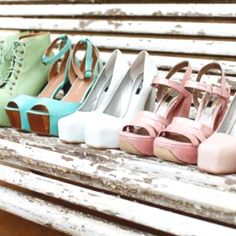 My Style / Amazing Shoe Collection