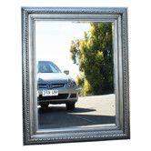 Found it at Wayfair Australia - Line Corners Wooden Frame Mirror