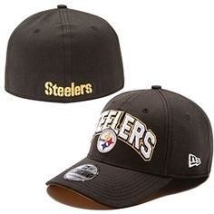 8fd6e7c0 Get this Pittsburgh Steelers 2012 Draft Day Structured Flex Fit Cap at  ThePittsburghFan.com Pittsburgh
