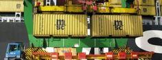 Exportações portuguesas para China excedem mil milhões pela primeira vez