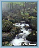 Jizerské hory a Ještědský hřbet - Fotogalerie Miloš Kirchner 2
