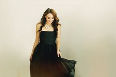 Whitney   Glamour Photo Shoot