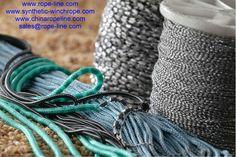 www.rope-line.com www.synthetic-winchrope.com www.chinaropeline.com Lead Rope, Detail, Core, Stuff To Buy