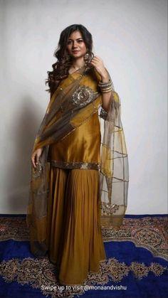Party Wear Indian Dresses, Pakistani Fashion Party Wear, Designer Party Wear Dresses, Indian Bridal Outfits, Indian Bridal Fashion, Dress Indian Style, Indian Fashion Dresses, Indian Designer Outfits, Beautiful Pakistani Dresses