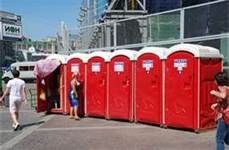 red hot potty