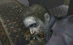 Risultati immagini per forest speyer zombie