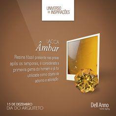 O âmbar, conhecido como ouro-do-norte, encanta desde a pré-história. Hoje ele decora espaços com sua cor refinada. A lacca Dell Anno Âmbar traduz com perfeição essas características.