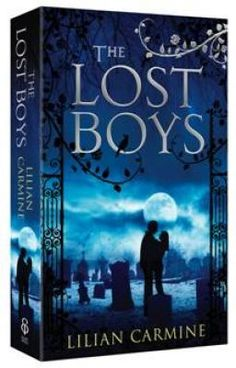 The Lost Boys (Book1) *Preview/Teaser* - The Lost Boys. Chap 01: Flowers for the dead - liliancarmine