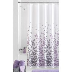 Free 2-day shipping on qualified orders over $35. Buy Mainstays Sylvia Fabric Shower Curtain at Walmart.com