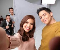 Maine Mendoza, Alden Richards, Pinoy, How To Relieve Stress, Singer, Ads, Actresses, Actors, Couple Photos