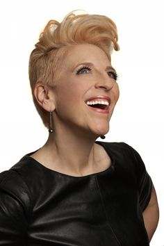 """Lisa Lampanelli Performs in """"LIPSHTICK – The Perfect Shade of Stand Up"""" at The Venetian Las Vegas, September 26"""