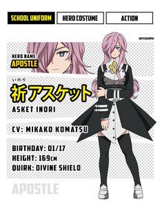 Anime Oc, Anime Manga, Hero Costumes, Hero Academia Characters, Character Design Inspiration, Art Tips, Boku No Hero Academia, Fandoms, Deviantart