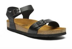 Summer Sandal Series: Teva Naot (A Birk Alternative)