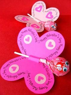 lollipop crafts | Estaidea nos ha gustado especialmente y, por eso, en nuestro cole ...