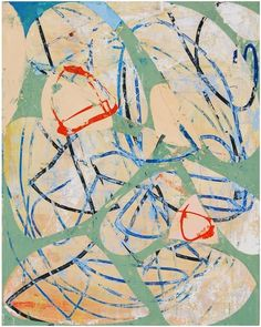Mary Didoarado, oil on panel