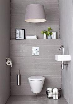 Minha querida casa-de-banho …