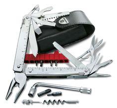 victorinox swiss tool cs plus