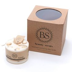 Check out this item in my Etsy shop https://www.etsy.com/uk/listing/269559064/beauty-scents-handmade-soy-wax-candles