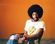 Sly Stone 1975