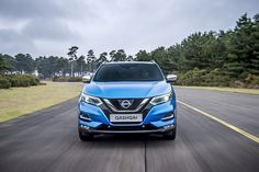 Nissan Qashqai DIG-T 163 Business Edition - https://www.topgear.nl/autotests/nissan-qashqai-dig-t-163-business-edition-2017-test/