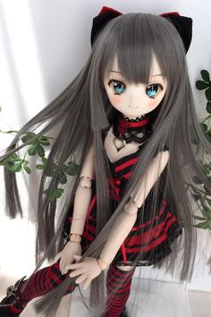 Mini Dollfie Dream Custom