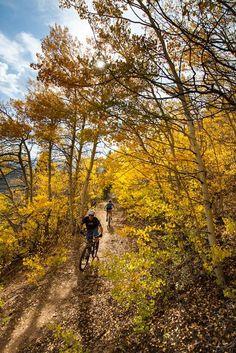 Breckenridge, Colorado: Much more than a ski town