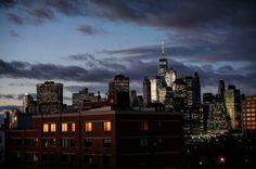 View 1, Manhattan.