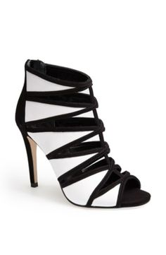 Black Dress Heels For Women
