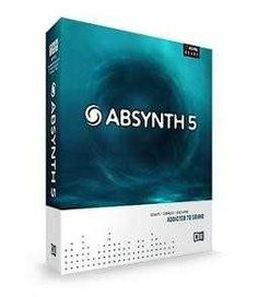NI Absynth 5 v5.3.1 Update WiN MAC, Win, UPDATE, PlatenseSoul, Native Instruments, MAC, ABSYNTH 5, Absynth, Magesy.be