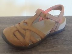 66c7b114fb25 AMPUTEE or REPLACEMENT FAYDA BARETRAP Sandal!! SIZE 6 LEFT FOOT ONLY!!   fashion  clothing  shoes  accessories  womensshoes  sandals (ebay link)