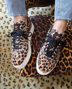 preview of united states reputable site Leopard Sneakers