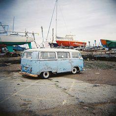 Credit: KatherineBarton/GuardianWitness Mersea Island, ...