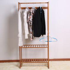 Aliexpress.com: Comprar Casa de bambú de bambú perchas triángulo perchero para colgar la ropa sencilla de pie moderna oferta especial del envío gratis de colgador de la rejilla fiable proveedores en Store No.1867032