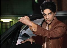 Prince .. yes. I got the tickets