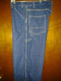 """Lcvistrauss jeans for man size w38. L32 100% cotton west40"""" hip 48"""". Len45"""" free ship for $14.99 all"""