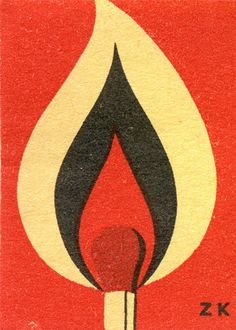 flame matchstick - Google Search
