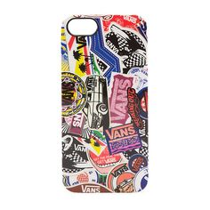 f1ab4090f87 Vans Phone Case for iPhone 5 by Belkin Cool Cases, 4s Cases, Iphone  Accessories