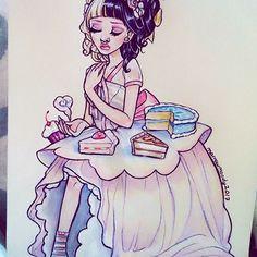 Cake Yummm~✨ @ møe ⛅ fσℓℓσω мє for more!!